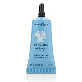 Crabtree & Evelyn La Source Nail & Cuticle Therapy (Unboxed)  15g/0.52oz
