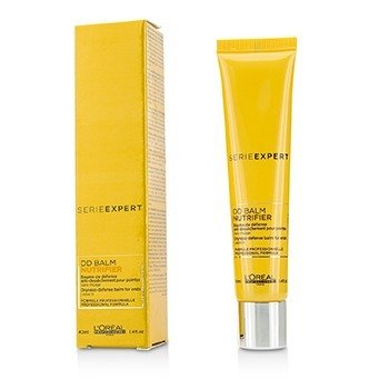 L'Oreal Professionnel Serie Expert - Nutrifier DD Balm Dryness-Defense Balm For Ends  40ml/1.4oz