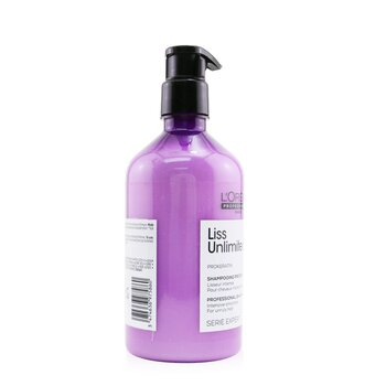 Professionnel Serie Expert - Liss Unlimited Prokeratin Intense Smoothing Shampoo  500ml/16.9oz