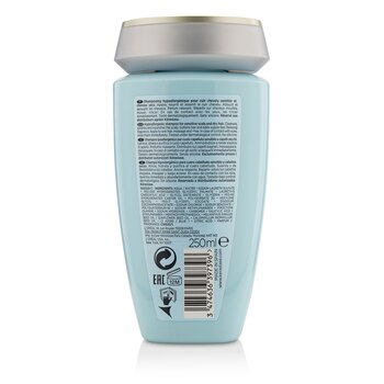 Specifique Bain Riche Dermo-Calm Cleansing Soothing Shampoo (Sensitive Scalp, Dry Hair)  250ml/8.5oz