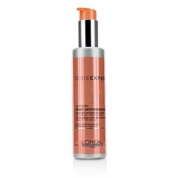 歐萊雅 Professionnel Serie Expert - Inforcer Night Anti-Breakage Overnight Serum-Gel  150ml/5.1oz
