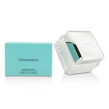 Tiffany & Co. Perfumed Body Cream  150ml/5oz