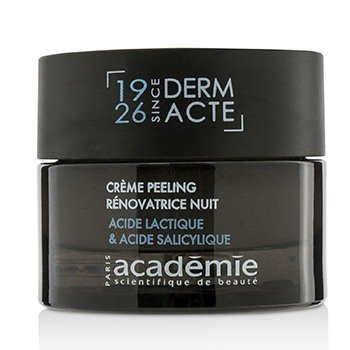 Derm Acte Restorative Exfoliating Night Cream (Unboxed)  50ml/1.7oz