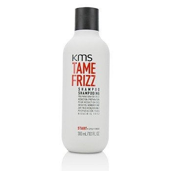 Tame Frizz Shampoo (Preparation For Frizz Reduction)  300ml/10.1oz