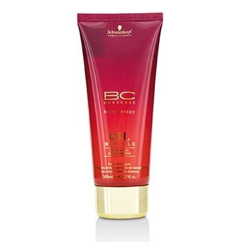 BC Oil Miracle Brazilnut Oil Oil-In-Shampoo (For All Hair Types)  200ml/6.7oz
