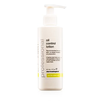Dermalogica MediBac Clearing Oil Control Lotion (Exp. Date: 04/2018, Salon Size)  177ml/6oz