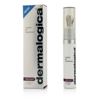 Age Smart Nightly Lip Treatment  10ml/0.34oz