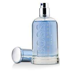 Boss Bottled Tonic Eau De Toilette Spray  50ml/1.6oz