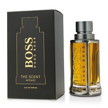 Hugo Boss The Scent Intense Eau De Parfum Spray  50ml/1.6oz