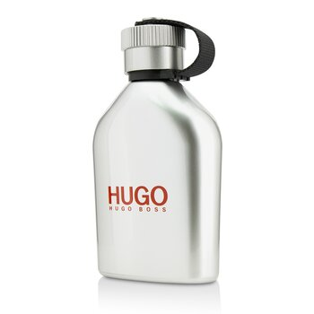 Hugo Iced Eau De Toilette Spray  125ml/4.2oz