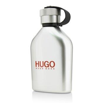 Hugo Iced ماء تواليت سبراي  125ml/4.2oz