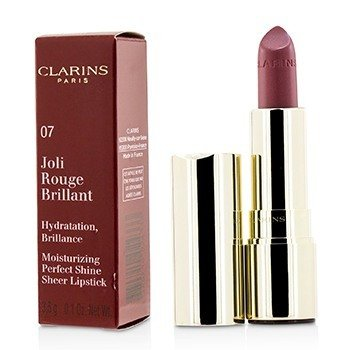 Joli Rouge Brillant (Moisturizing Perfect Shine Sheer Lipstick)  3.5g/0.12oz