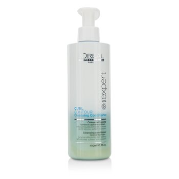 Professionnel Serie Expert - Curl Contour Cleansing Conditioner  400ml/13.5oz