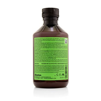 Natural Tech Renewing Shampoo (For All Scalp and Hair Types)  250ml/8.45oz