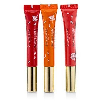 Instant Light Natural Lip Perfector Trio (Limited Edition) 3pcs