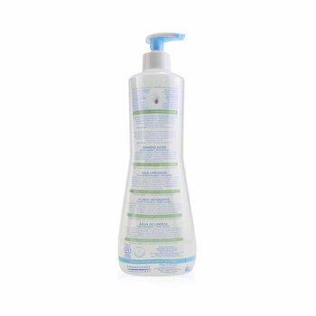 No Rinse Cleansing Water (Face & Diaper Area) - For Normal Skin  750ml/25.35oz