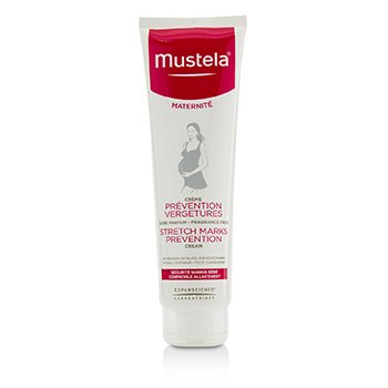 Maternite Stretch Marks Prevention Cream (Fragrance Free)  150ml/5.07oz
