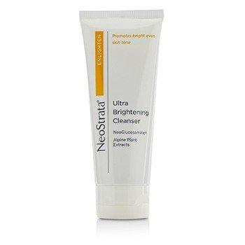 Enlighten Ultra Brightening Cleanser  100ml/3.4oz