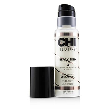 Luxury Black Seed Oil Curl Defining Cream-Gel  148ml/5oz