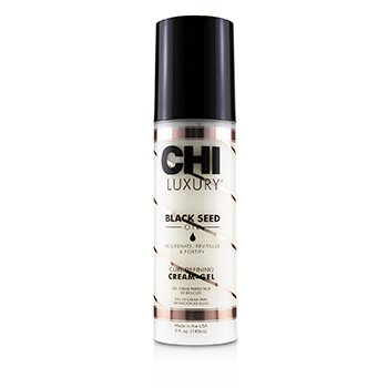 CHI Luxury Black Seed Oil Crema-Gel Definidora de Rizos  148ml/5oz
