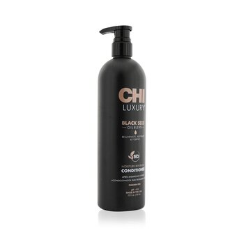 Luxury Black Seed Oil Moisture Replenish Conditioner  739ml/25oz