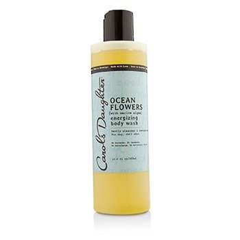 Carol's Daughter Ocean Flowers Energizing Body Wash  355ml/12oz