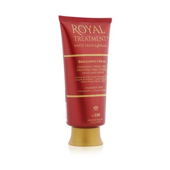 Royal Treatment Brilliance Cream (Provides Firm, Flexible Hold and Shine)  177ml/6oz