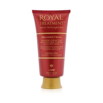 亮澤造型霜 (彈性定型, 亮澤) Royal Treatment Brilliance Cream  177ml/6oz
