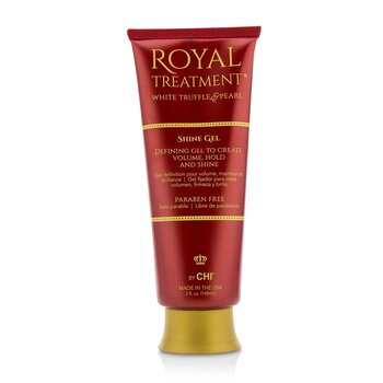 Royal Treatment Shine Gel (To Create Volume, Hold and Shine)  148ml/5oz