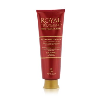 Royal Treatment Intense Moisture Mask (For Dry, Damaged and Overworked Color-Treated Hair)  237ml/8oz