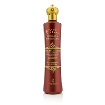 Royal Treatment Hydrating Shampoo (For Dry, Damaged and Overworked Color-Treated Hair)  355ml/12oz