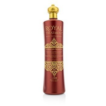 Royal Treatment Hydrating Shampoo (For Dry, Damaged and Overworked Color-Treated Hair)  946ml/32oz