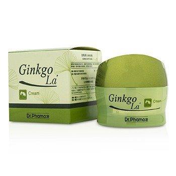 Dr. Phamo:R Ginkgo La' Cream (Exp. Date: 01/2018)  50g/1.76oz