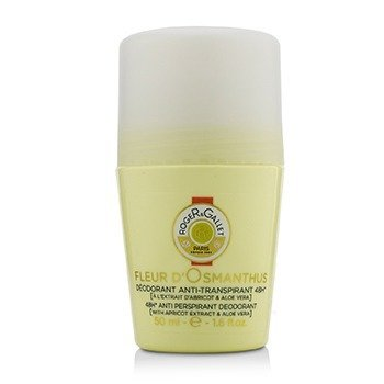 Fleur d' Osmanthus 48H Anti Perspirant Deodorant Roll On  50ml/1.6oz