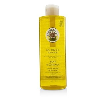 Roger & Gallet Bois d' Orange Invigorating Shower Gel  400ml/13.5oz