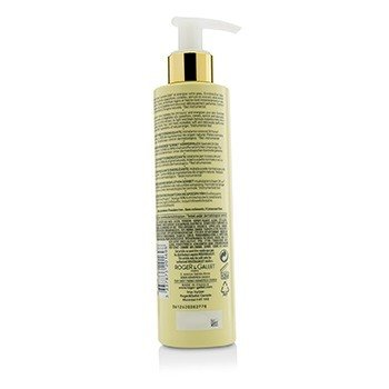 Cedrat (Citron) Energising & Hydrating Body Lotion (with Pump)  200ml/6.6oz