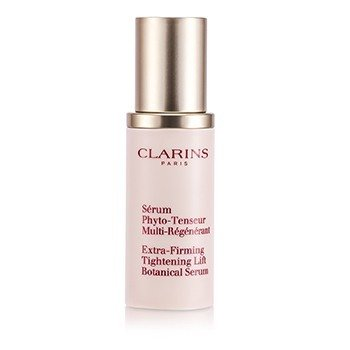 Clarins Firming Tightening Lift Botanical Serum (Pump) (Unboxed)  30ml/1oz