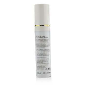 Time Retreat Radiance Boost Treatment  30ml/1oz
