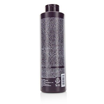 Color Balance Blue Conditioner (Eliminates Brassy/Orange Tones on Lightened Brown Hair)  1000ml/33.8oz