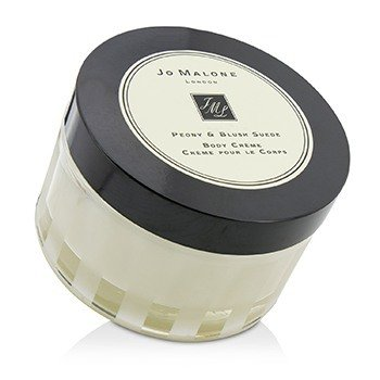 Peony & Blush Suede Body Creme  175ml/5.9oz