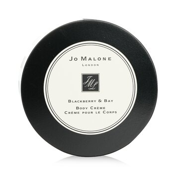 Blackberry & Bay Body Creme 175ml/5.9oz