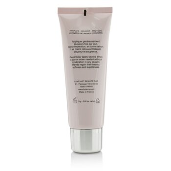 Baume De Rose Hand Cream  75g/2.62oz