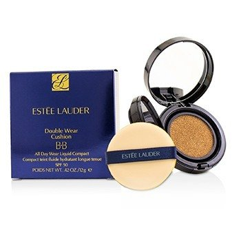 Double Wear Cushion BB All Day Wear Liquid Compact SPF 50  12g/0.42oz