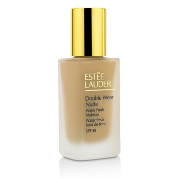Estee Lauder Double Wear Nude Water Fresh Maquillaje SPF 30 - # 3N1 Ivory Beige  30ml/1oz