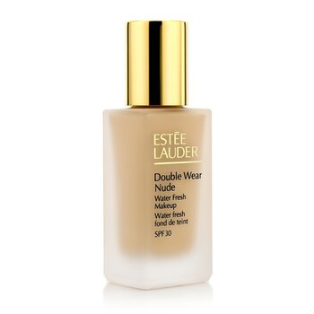 Estee Lauder Double Wear Nude Water Fresh Makeup SPF 30 - # 2N1 Desert Beige  30ml/1oz