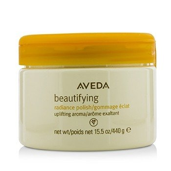 Aveda Beautifying Radiance Polish  15.5oz/440g
