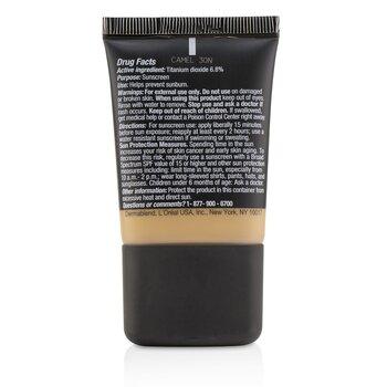 Smooth Liquid Camo Foundation SPF 25 (Medium Coverage)  30ml/1oz