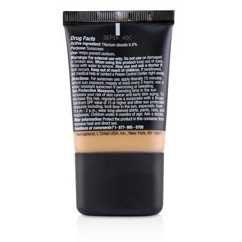 Smooth Liquid Camo Foundation SPF 25 (Medium Coverage)  30ml/1oz