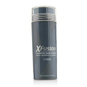 Keratin Hair Fibers - # Black  28g/0.98oz