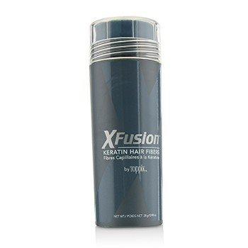 Keratin Hair Fibers - # Dark Brown  28g/0.98oz